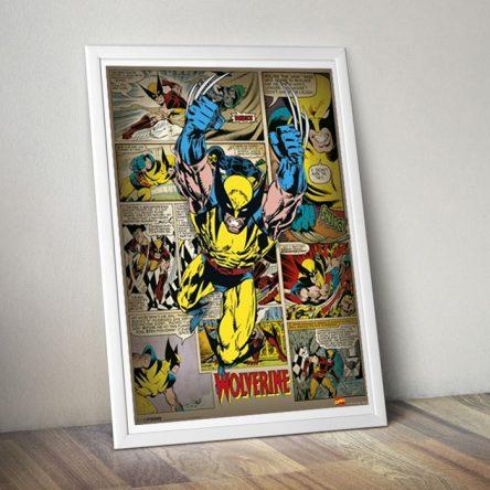 Poster Digital 40×60 cms